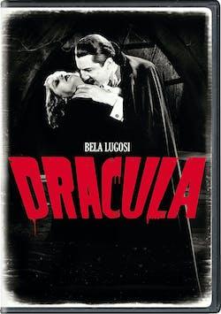 Dracula (1931) [DVD]