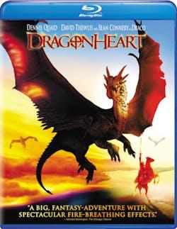 Dragonheart [Blu-ray]