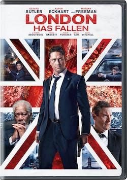 London Has Fallen [DVD]