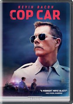 Cop Car [DVD]