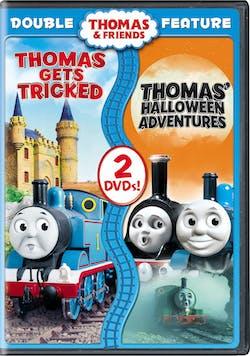 Thomas & Friends: Thomas Gets Tricked/Thomas' Halloween Adventure [DVD]