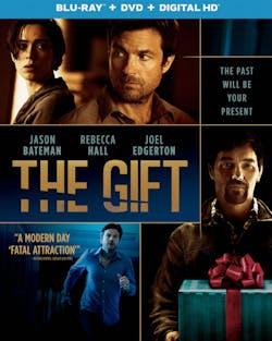 The Gift (DVD) [Blu-ray]
