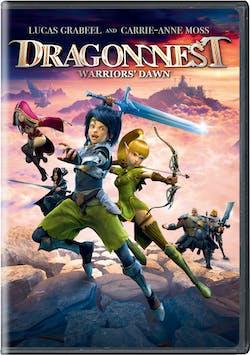 Dragon Nest - Warriors' Dawn [DVD]