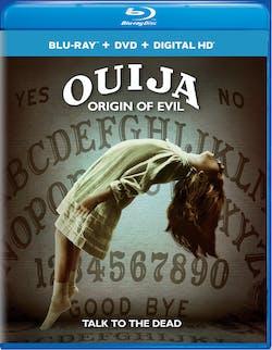 Ouija: Origin of Evil (DVD + Digital) [Blu-ray]