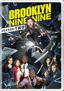 Brooklyn Nine-Nine: Season 2 [DVD]