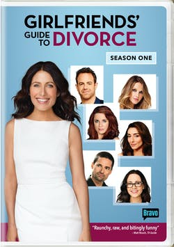 Girlfriends' Guide to Divorce: Season 1 [DVD]