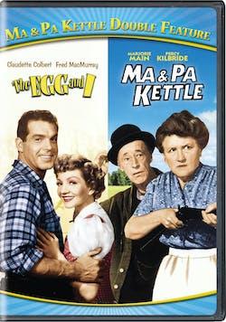 Ma & Pa Kettle: The Egg and I/Ma & Pa Kettle [DVD]