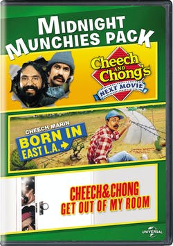 Midnight Munchies Collection [DVD]