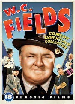 W.C. Fields Comedy Essentials Collection (Box Set) [DVD]