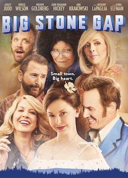Big Stone Gap [DVD]