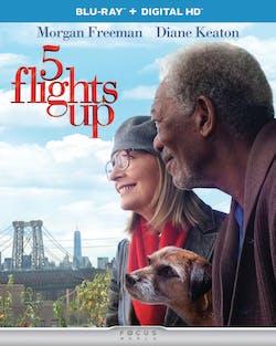 5 Flights Up [Blu-ray]