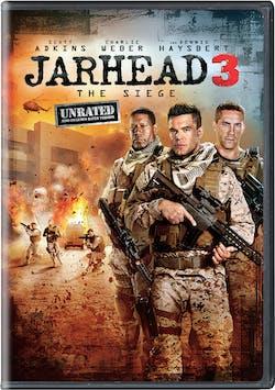 Jarhead 3 - The Siege [DVD]