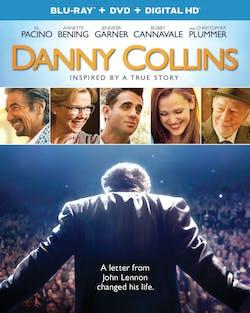 Danny Collins (DVD + Digital) [Blu-ray]