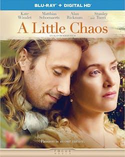 A Little Chaos [Blu-ray]