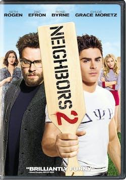Neighbors 2 [DVD]