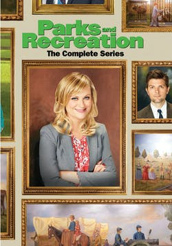 Parks and Recreation: Seasons 1-7 (2015) [DVD]