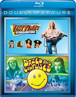 Fast Times at Ridgemont High/Dazed and Confused [Blu-ray]