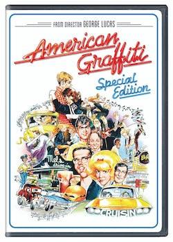American Graffiti (Special Edition) [DVD]