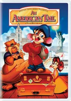 An American Tail (2004) [DVD]