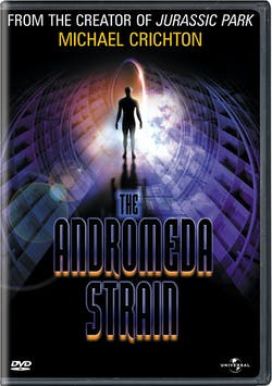 The Andromeda Strain [DVD]