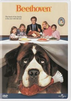 Beethoven (2009) [DVD]