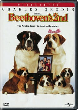 Beethoven's 2nd [DVD]
