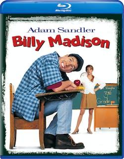 Billy Madison (2011) [Blu-ray]