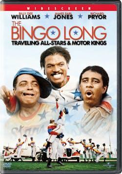 The Bingo Long Traveling All-stars & Motor Kings [DVD]