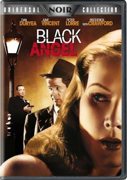 Black Angel [DVD]