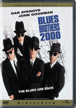 Blues Brothers 2000 (Collector's Edition) [DVD]