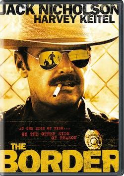 The Border [DVD]