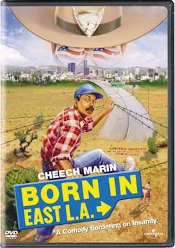 Born in East LA [DVD]