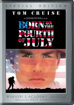 Born On the Fourth of July (Special Edition) [DVD]