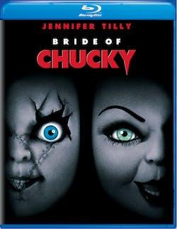 Bride of Chucky [Blu-ray]