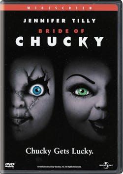 Bride of Chucky [DVD]