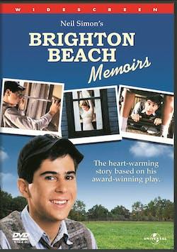 Brighton Beach Memoirs [DVD]