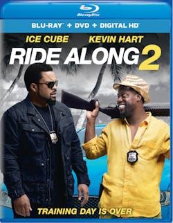 Ride Along 2 (DVD) [Blu-ray]