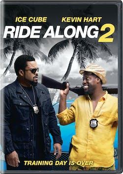 Ride Along 2 [DVD]