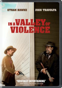 In a Valley of Violence [DVD]