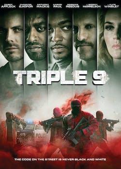 Triple 9 [DVD]