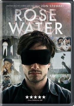 Rosewater [DVD]
