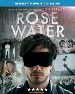 Rosewater (DVD) [Blu-ray]