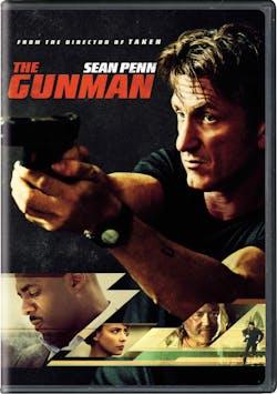 The Gunman [DVD]