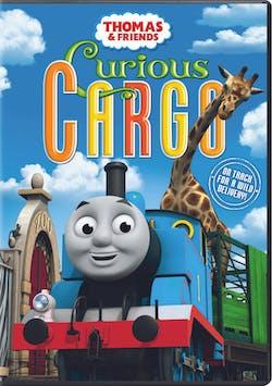 Thomas & Friends: Curious Cargo [DVD]