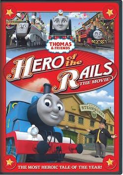 Thomas & Friends: Hero of the Rails [DVD]