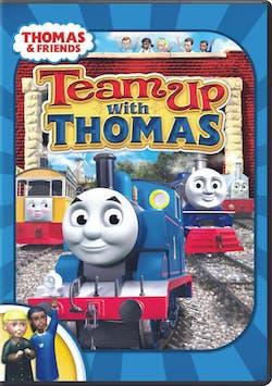 Thomas & Friends: Team Up With Thomas [DVD]