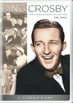 Bing Crosby: The Silver Screen Collection - The 1940s (Box Set) [DVD]