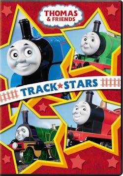 Thomas & Friends: Track Stars [DVD]
