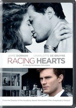 Racing Hearts [DVD]