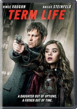 Term Life [DVD]